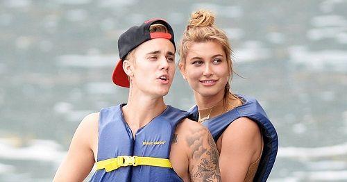 Justin Beiber bay trực thăng riêng về ra mắt gia đình bạn gái mới đính hôn - Ảnh 2