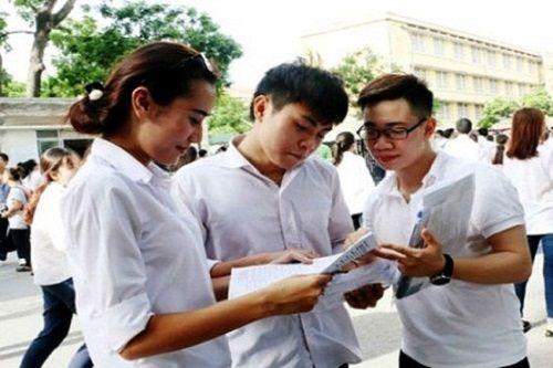 Thanh Hóa có số thí sinh đạt điểm 10 môn Giáo dục công dân nhiều nhất cả nước - Ảnh 1