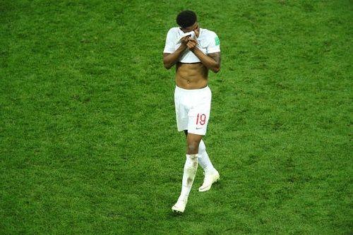 Thất bại trước Croatia, hàng loạt cầu thủ Anh bật khóc như mưa - Ảnh 4