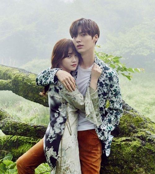 """Bất ngờ phát tướng, """"nàng cỏ"""" Goo Hye Sun bị nghi đang mang thai con đầu lòng - Ảnh 5"""