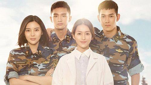 """Netizen Hàn hết lòng khen dàn diễn viên """"Hậu duệ mặt trời"""" phiên bản Việt  - Ảnh 1"""