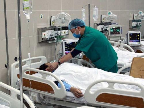 Tây Ninh: Bệnh nhân tử vong do nhiễm cúm A/H1N1 - Ảnh 1