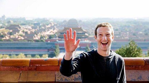 Sau 10 năm bị cấm hoạt động, Facebook bất ngờ mở công ty con tại Trung Quốc - Ảnh 2