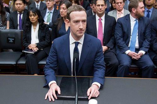 """Mark Zuckerberg đứng trước nguy cơ """"hạ bệ"""" sau khi Facebook bị """"thổi bay"""" hơn 16 tỷ USD - Ảnh 2"""