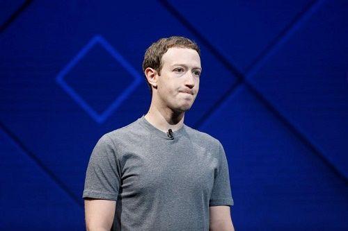 """Mark Zuckerberg đứng trước nguy cơ """"hạ bệ"""" sau khi Facebook bị """"thổi bay"""" hơn 16 tỷ USD - Ảnh 1"""