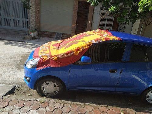 3 lưu ý cần biết khi đi ô tô để tránh sốc nhiệt điều hòa những ngày nắng nóng - Ảnh 2