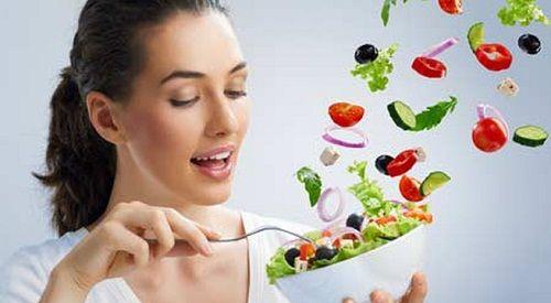 Đừng lười biếng mà bỏ bữa sáng vì nguy cơ đối mặt với béo phì, hạ đường huyết - Ảnh 1