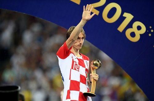 Theo chân Ronaldo, Luka Modric muốn chuyển đến Serie A - Ảnh 2