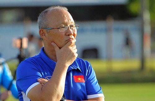 Olympic Việt Nam vs Olympic Pakistan: 3 điểm đầu tay cho đội quân của thầy Park? - Ảnh 2