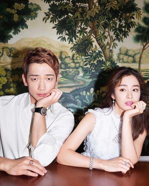 Kim Tae Hee quyết định đầu quân cho công ty mới sau gần 1 năm nghỉ sinh - Ảnh 2