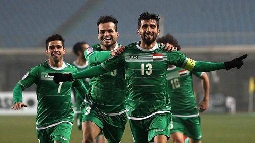 ASIAD 18 có thể phải bốc thăm lại vì tuyển Olympic Iraq bất ngờ rút lui - Ảnh 1