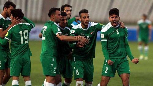 ASIAD 18 có thể phải bốc thăm lại vì tuyển Olympic Iraq bất ngờ rút lui - Ảnh 2