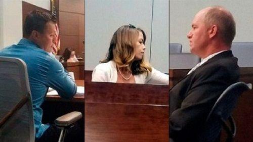 Mỹ: Người đàn ông nhận án phạt hơn 200 tỷ vì tội ngoại tình - Ảnh 1