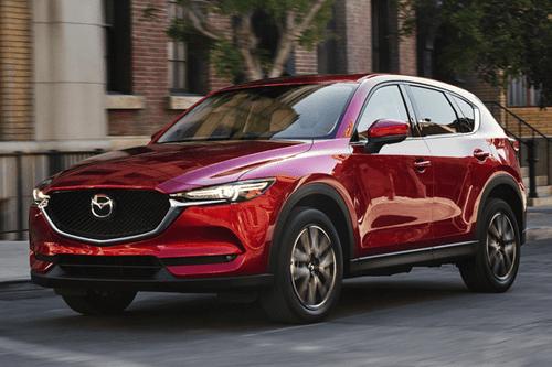 """Top 10 mẫu xe bán chạy tháng 2/2019: Honda CR-V đánh bại """"ông vua doanh số"""" Toyota Vios  - Ảnh 8"""