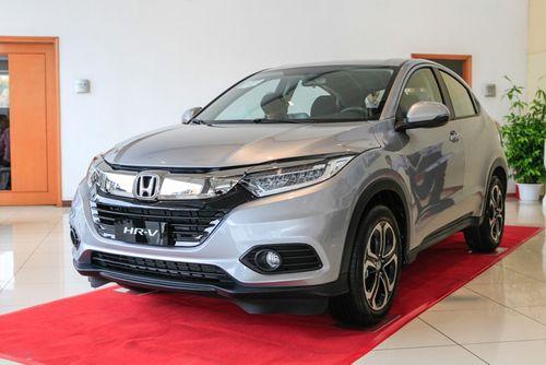 """Top 10 mẫu xe bán """"ế ẩm"""" tháng 2/2019: Honda HR-V gia nhập 'hội ế' - Ảnh 4"""