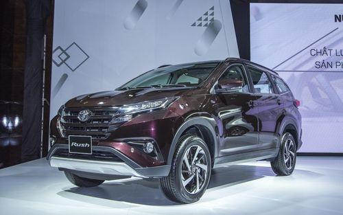 """Top 10 mẫu xe bán """"ế ẩm"""" tháng 2/2019: Honda HR-V gia nhập 'hội ế' - Ảnh 8"""