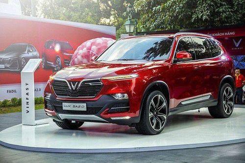 Các đại lí Chevrolet tại Việt Nam đã bắt đầu bán xe VinFast - Ảnh 1