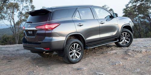 Thị trường ô tô Việt Nam đón nhiều mẫu xe mới trong năm 2019 - Ảnh 2