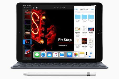 """""""Mổ xẻ"""" 2 mẫu Ipad mới trình làng của Apple: Sức mạnh được nâng cấp - Ảnh 2"""