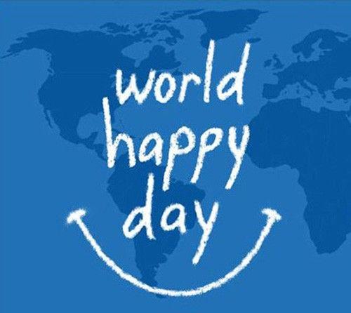 Nguồn gốc và ý nghĩa của ngày Quốc tế Hạnh phúc 20/3 - Ảnh 1