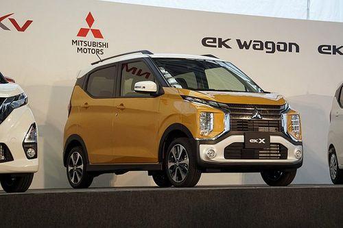 """Có gì đặc biệt trong mẫu xế """"sang chảnh"""" mới Mitsubishi giá chỉ hơn 230 triệu đồng? - Ảnh 1"""