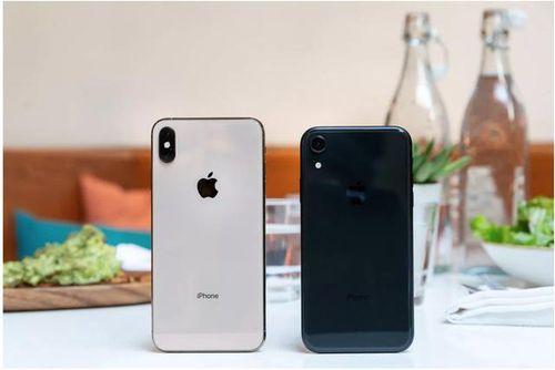 iPhone có nguy cơ bị cấm bán tại Mỹ - Ảnh 1