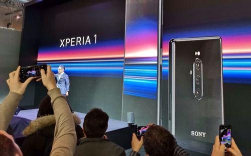 Doanh số sụt giảm, Sony đóng cửa nhà máy sản xuất smartphone tại Trung Quốc - Ảnh 1