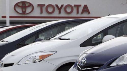 Toyota Việt Nam bị hacker tấn công, dữ liệu khách hàng có thể bị đánh cắp - Ảnh 1