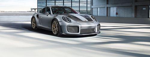 Bảng giá xe Porsche mới nhất tháng 4/2019: Siêu xe Porsche 911 GT2 RS 2019 có giá hơn 20 tỷ đồng - Ảnh 1