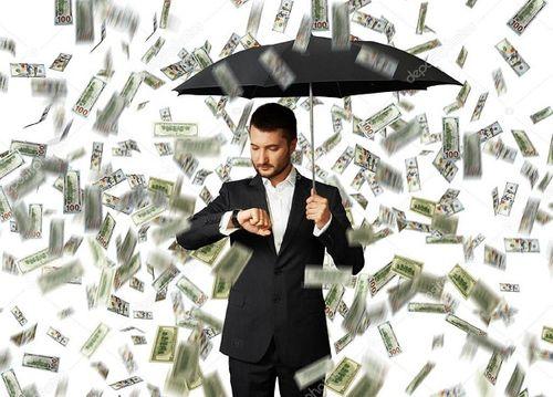 """Bí quyết thành """"cỗ máy kiếm tiền"""" và trở nên giàu có - Ảnh 1"""