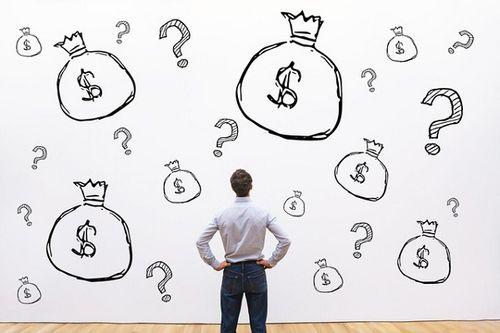 Bí quyết quản lý tiền bạc khôn ngoan  - Ảnh 4