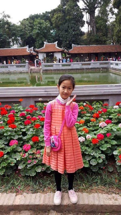 Cô bé 12 tuổi hiến tặng giác mạc: Mẹ khao khát con sống bằng cách khác - Ảnh 1