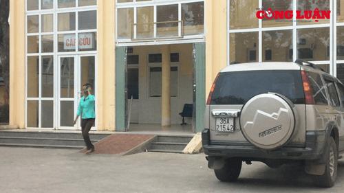 Bệnh nhân tử vong tại Bệnh viện Đa khoa huyện Nông Cống: Chỉ định tiêm bắp tay, điều dưỡng tiêm ven - Ảnh 2