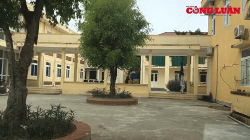 Bệnh nhân tử vong tại Bệnh viện Đa khoa huyện Nông Cống: Chỉ định tiêm bắp tay, điều dưỡng tiêm ven - Ảnh 3