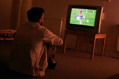 Xem World Cup 2018: Những người mang bệnh này cần cẩn trọng không nguy hiểm tính mạng - Ảnh 1