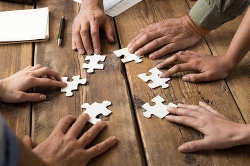 Bí quyết làm việc nhóm hiệu quả  - Ảnh 4