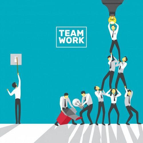 Bí quyết làm việc nhóm hiệu quả  - Ảnh 3