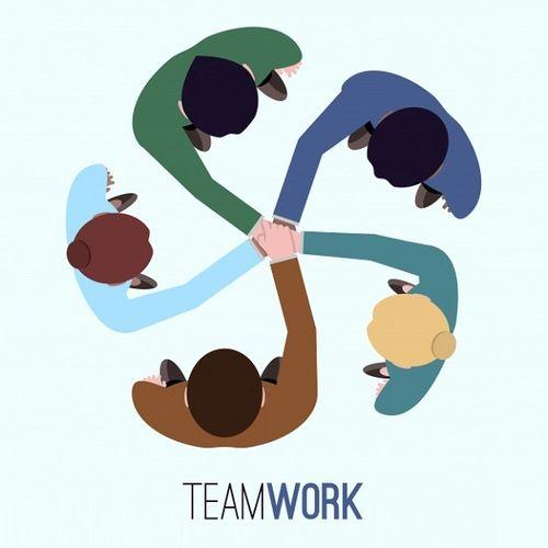 Bí quyết làm việc nhóm hiệu quả  - Ảnh 6
