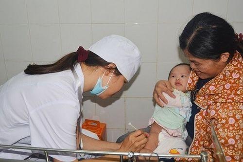 Dịch sởi tại Hà Nội: Nguy cơ bùng phát và dấu hiệu nhận biết sớm - Ảnh 1