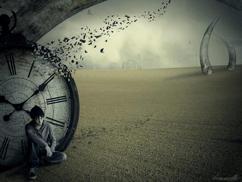 """Thời gian: """"Vốn liếng"""" làm giàu của cuộc đời - Ảnh 2"""