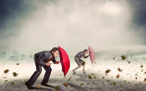 6 quy tắc đối phó với những cú sốc khủng hoảng trong cuộc đời - Ảnh 1
