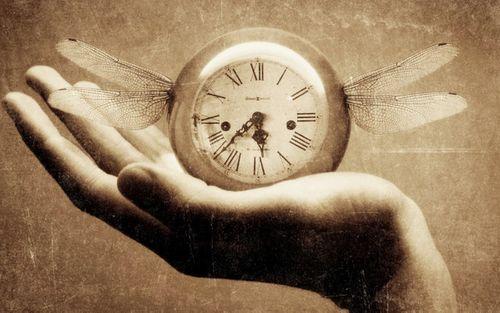 """Thời gian: """"Vốn liếng"""" làm giàu của cuộc đời - Ảnh 1"""