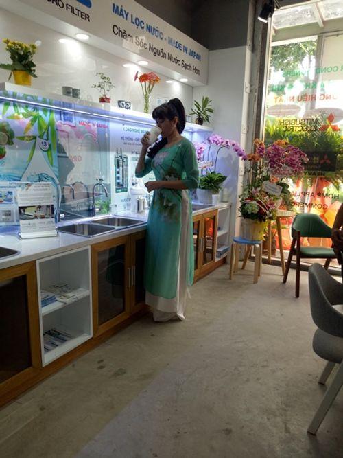 Khai trương Showroom Công ty TNHH Callme - Ảnh 5