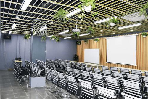 3 loại địa điểm có thể áp dụng tổ chức sự kiện, hội thảo - Ảnh 2
