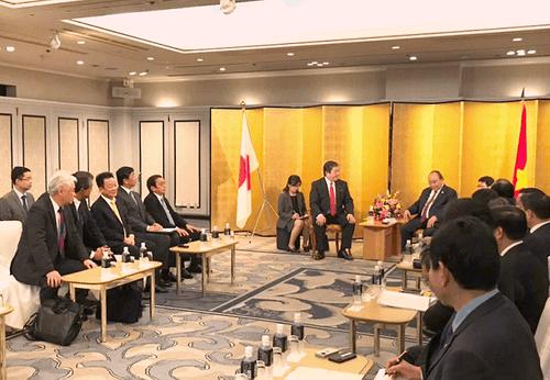 Tập đoàn T&T group ký kết thỏa thuận hợp tác cùng Tập đoàn Mitsui và Tập đoàn Y tế EIWAKAI - Ảnh 1