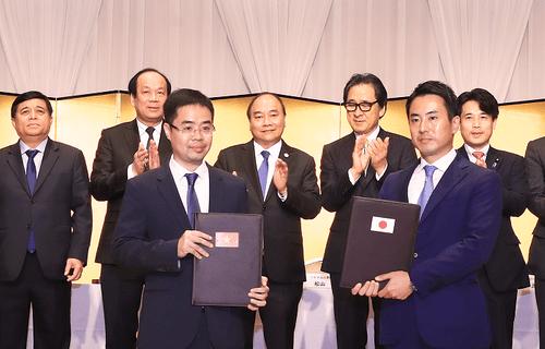 Tập đoàn T&T group ký kết thỏa thuận hợp tác cùng Tập đoàn Mitsui và Tập đoàn Y tế EIWAKAI - Ảnh 3