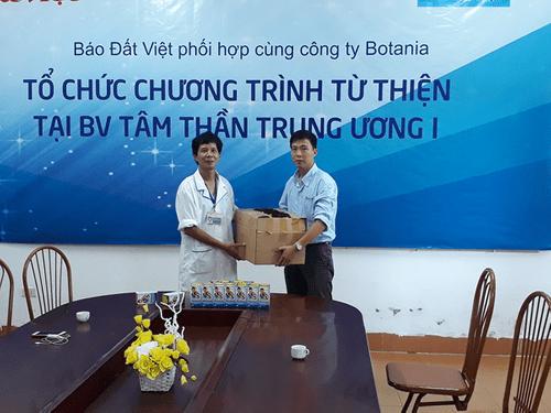 Botania – 10 năm tình yêu bền vững với sức khỏe người Việt - Ảnh 9