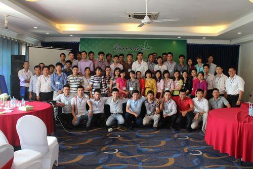 Botania – 10 năm tình yêu bền vững với sức khỏe người Việt - Ảnh 1