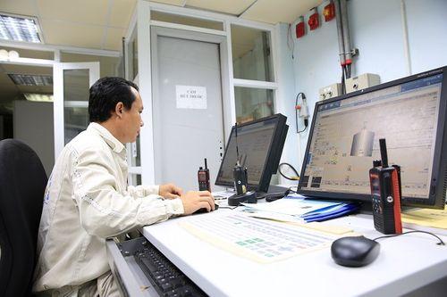 Nhiên liệu sinh học Dung Quất chính thức ra dòng sản phẩm - Ảnh 1