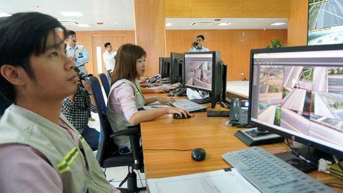 Khám phá hệ thống 'mắt thần' trên cao tốc hiện đại nhất Việt Nam - Ảnh 2